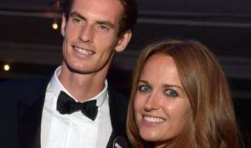 andy murray becomes first time father with birth...