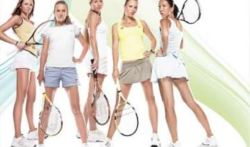 women tennis players as consistent as men - India...