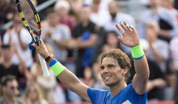 rafael nadal advances to third round of montreal...
