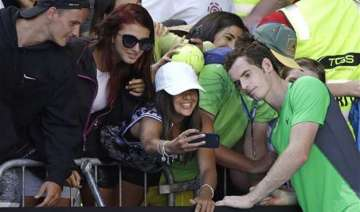 murray bristles at online criticism over being...