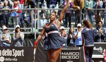 serena williams holds top spot in wta rankings -...