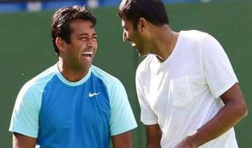 indian pairs advance at french open - India TV