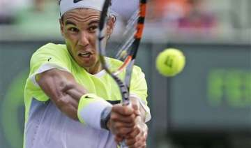 king of clay nadal back to favorite surface in...