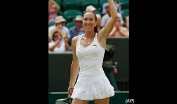 jankovic rretires in 4th round match at wimbledon...