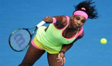 serena williams to maintain no 1 ranking after...