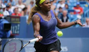 serena named top seed at 2015 us open women s...