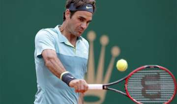 roger federer loses in 3rd round at monte carlo...