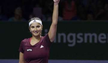 sania leads india to fed cup asia/oceania group...