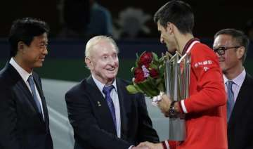 novak djokovic wins 9th title of year at shanghai...