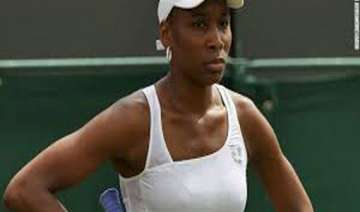 injury forces venus out of wimbledon - India TV
