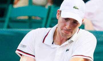 isner monaco into houston final - India TV