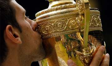 king novak djokovic reigns supreme - India TV