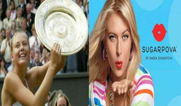 know maria sharapova from a shy girl to a...