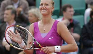 kvitova ends qualifier shvedova s french open run...