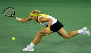 lisicki into quarterfinals in auckland - India TV