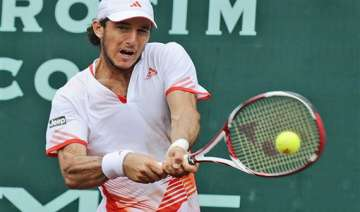 monaco beats isner in houston final - India TV