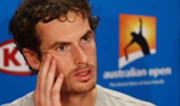 murray upset with late night drug testing - India...
