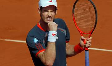murray tops giraldo in 3rd round of french open -...