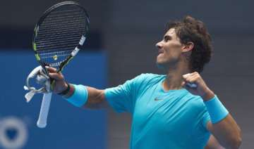 nadal to return to no. 1 with china open win -...