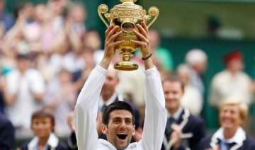nadal s reign ends djokovic wins his first...
