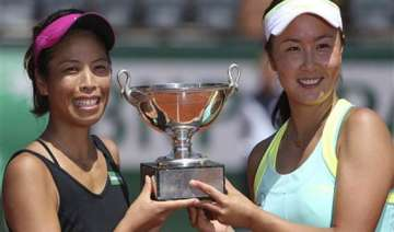 peng and hsieh win french open women s doubles -...