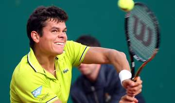 raonic through to 2nd round at barcelona open -...
