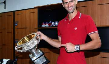 rock star djokovic reflects on greatest win -...