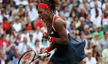 rogers cup serena williams captures third career...