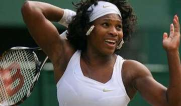 serena williams has no intention of stopping -...