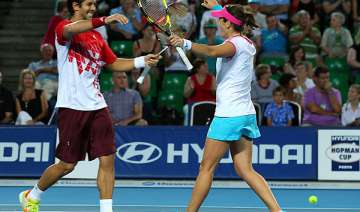 spain beats australia at hopman cup - India TV