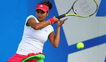 staying fit key to doing well in olympics sania -...