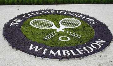 the road to wimbledon in india launched - India TV