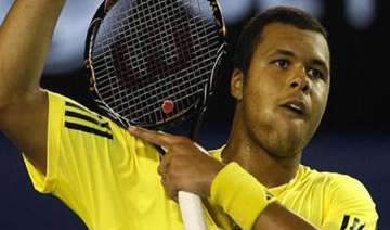 top seeded tsonga joins haas fognini in quarters...