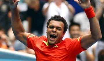 tsonga through to 4th round at australian open -...