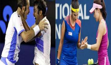us open paes stepanek sania zheng in...