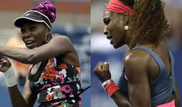 us open williams sisters start with lopsided wins...