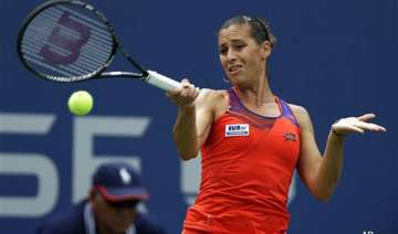us open fourth seed errani ousted roundup - India...