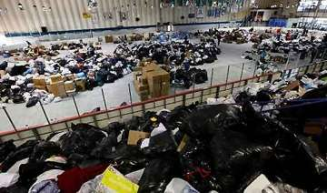 usta donates 400 000 in cash supplies for sandy -...