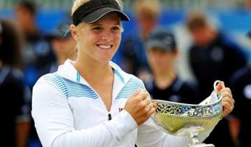 us melanie oudin wins her first ever tournament -...