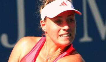 wta championships top seeded kerber ivanovic...