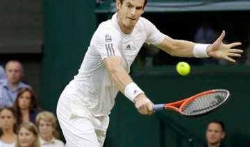 wimbledon andy murray enters fourth round giant...