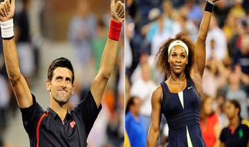 wimbledon serena williams djokovic enter round...
