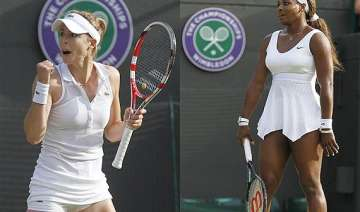 wimbledon serena williams loses in 3rd round -...