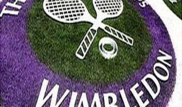 wimbledon can be watched live on 3 channels of...