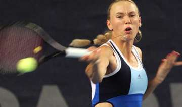 wozniacki beck to play luxembourg open final -...