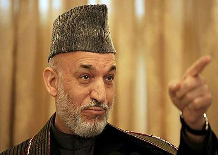afghan president karzai seeks india inc investments- India Tv