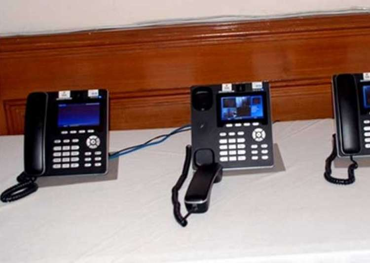 bsnl launches landline phones with video call facility- India Tv