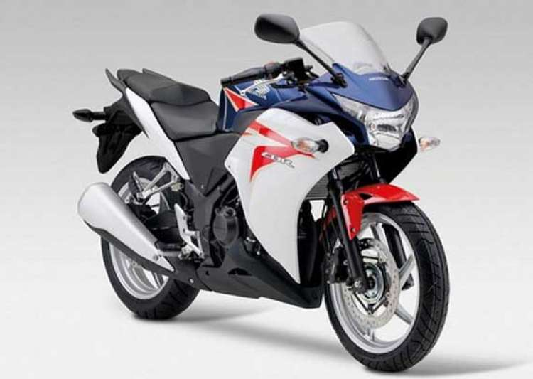 honda recalls 11 500 units of cbr 250r due to front brake issue- India Tv