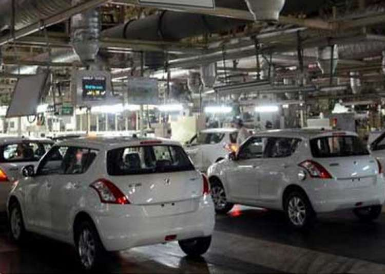 maruti s gujarat facility to begin work early next year- India Tv