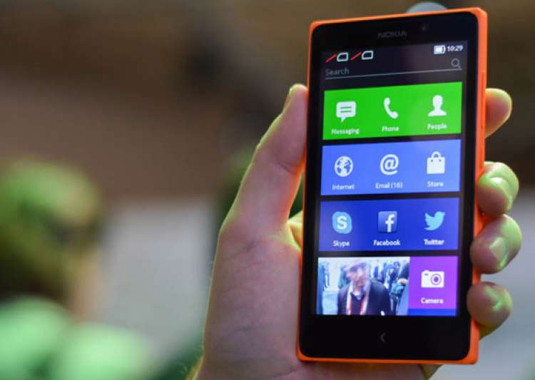 nokia x xl coming to india in early may- India Tv